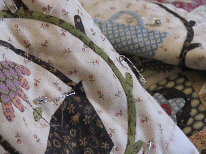 2012-10-garden quilt