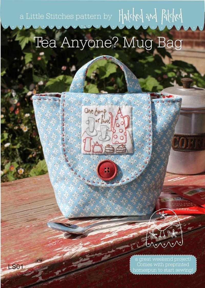 Teatime bag