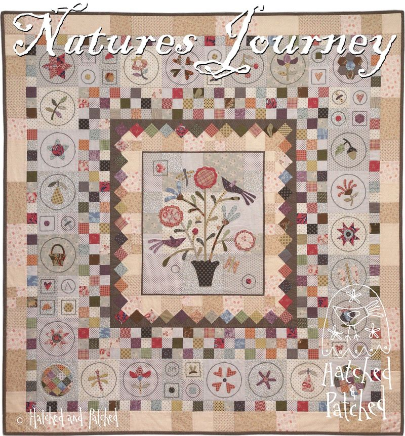 Natures journey blog pic